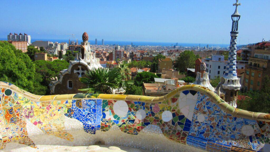 Каталония, Испания, Барселона