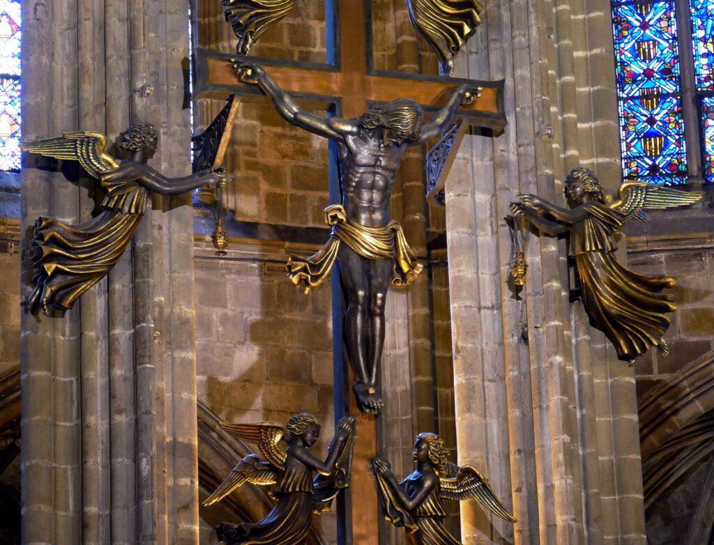 Христос из Лепанто