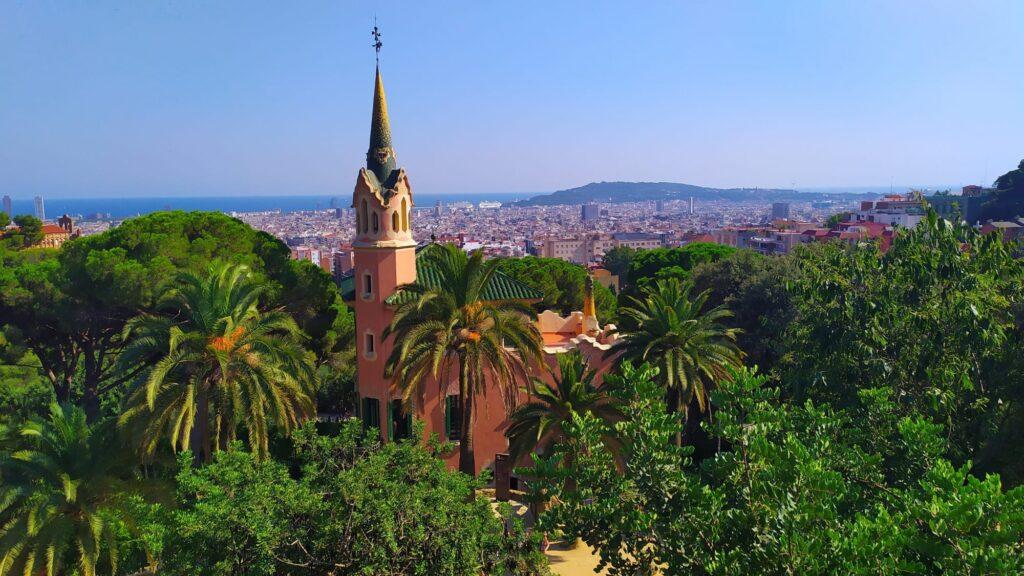Лучшие музеи Барселоны