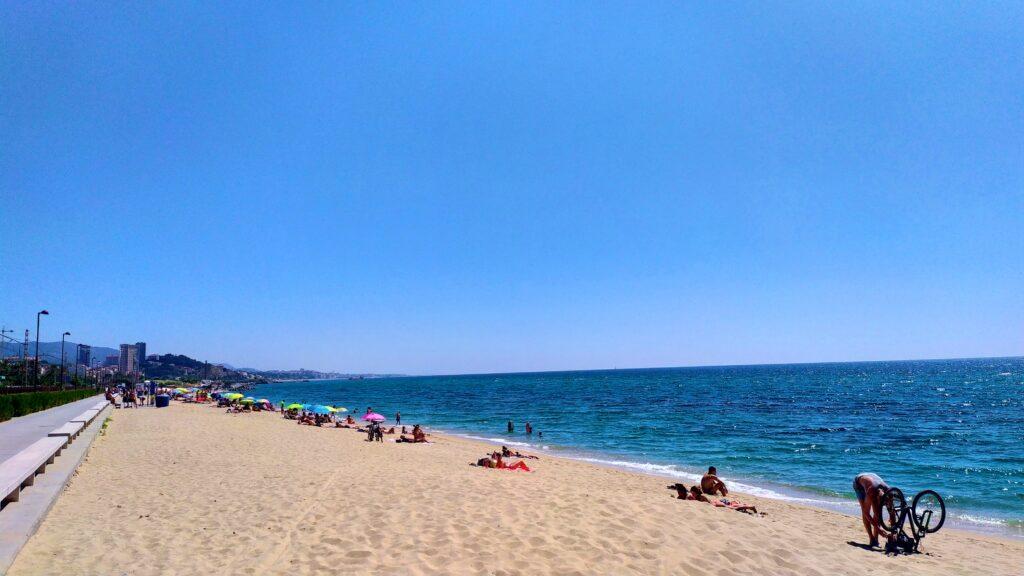 лучшие пляжи в Испании