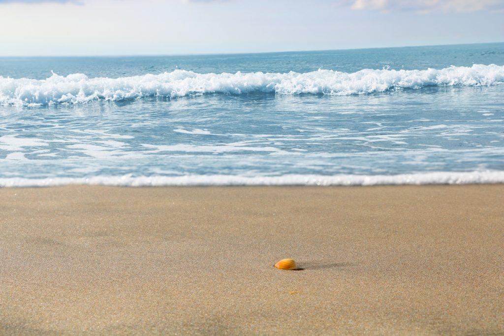 пляжи на Коста Дорада