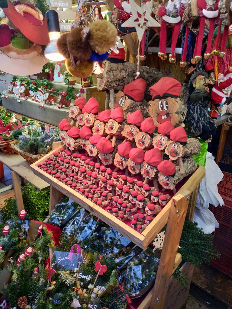 Каталонский Дед Мороз