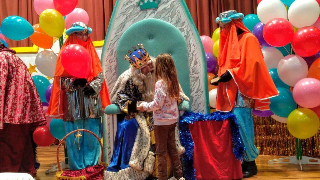 Праздник Царей-Волхвов в Испании