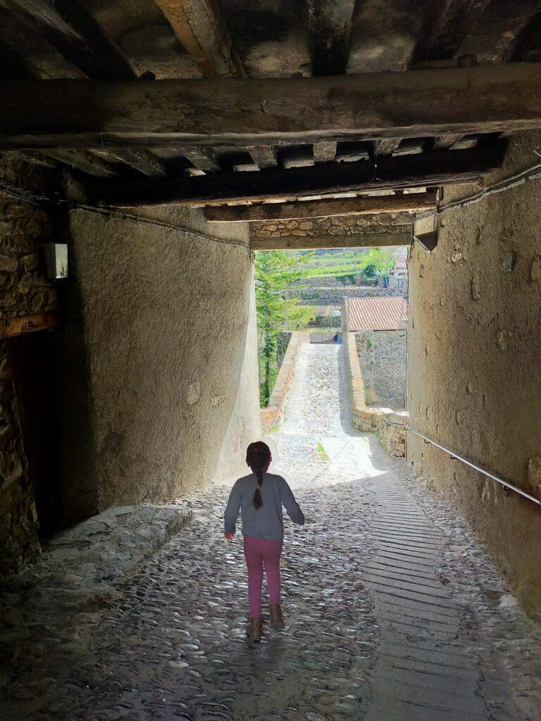 Самые красивые деревни в Пиренеях