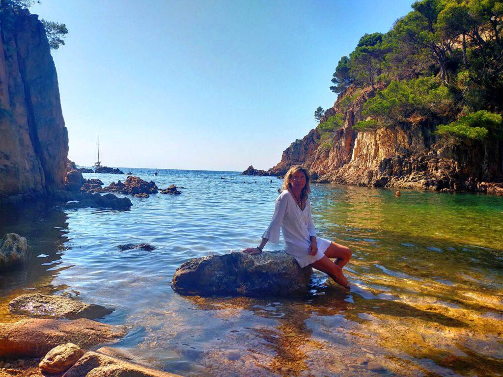 Самые красивые пляжи на Коста Брава