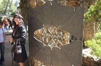 Фото из отзыва экскурсии: Экскурсия «Неизвестный Гауди»