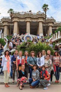 Фото из отзыва экскурсии: Вся Барселона (8 часов)