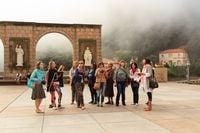 Фото из отзыва экскурсии: Монастырь и гора Монсеррат
