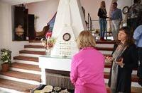 Фото из отзыва экскурсии: Треугольник Дали